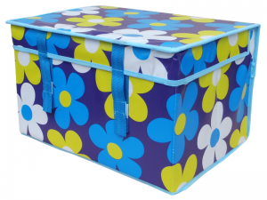 Skládací úložný box